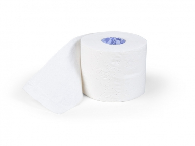 Toiletpapier cellulose 3-laags